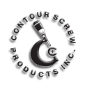 Contour Screw Products, Inc. Logo